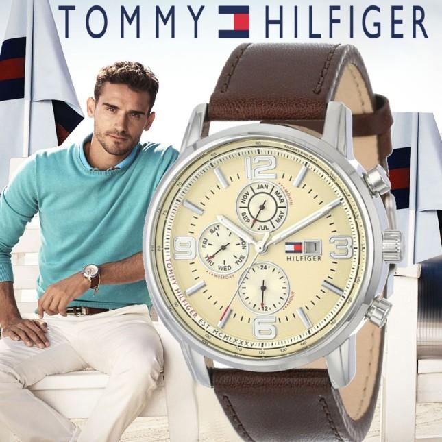 Tommy Hilfiger herrklocka 1710337